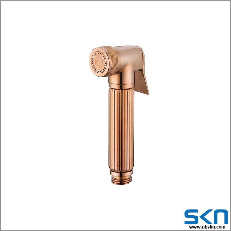 water sprayer in heavy brass SKN51206